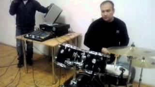Gipsy Paloma zabava c 2