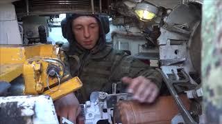 На Камчатке танкисты отстрелялись на полигоне «Радыгино»
