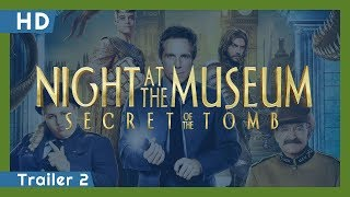 Trailer of Night at the Museum: Secret of the Tomb (2014)