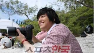 Ким Со Ын, kim bum and kim so eun behind the scenes