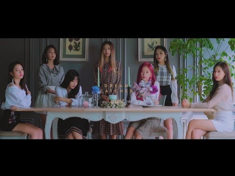 Dreamcatcher - Gwaenchana