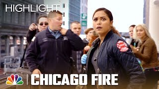 Chicago Fire   The Hero (Episode Highlight)