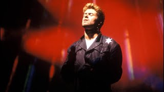 GEORGE MICHAEL - Careless Whispers (live in Paris 1988)