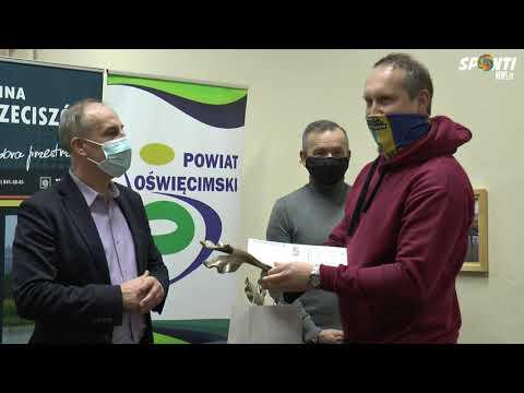 Plebiscyt na Sportowca Roku w Gminie Przeciszów