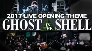 Ghost In the Shell 2017 Opening Theme by Kenji Kawai
