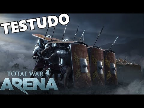 Download Total War ARENA - Winning With Testudo! Mp4 HD Video and MP3