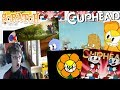 Playing Cuphead Fangames On Scratch