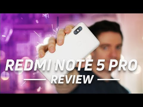 Redmi Note 5 Pro and Note 5 Review - Crazy Value!