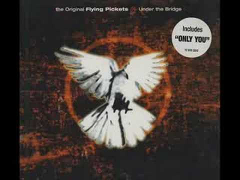 Under the Bridge (1994) (Song) by The Flying Pickets