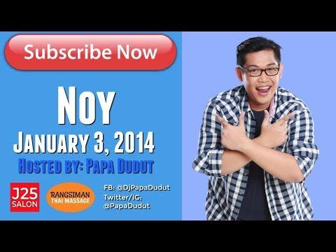 Barangay Love Stories January 13, 2014 Noy