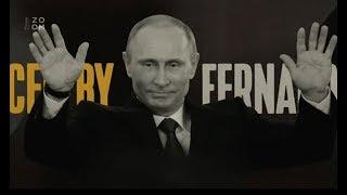 Svět podle Putina 3.Část (Interview s Putinem 2017)