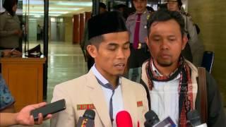 Saksi Pelapor Ahok Pedri Kasman Akan Beberkan Alasan Atas Laporannya