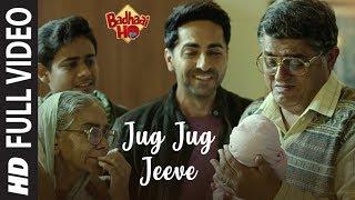 Jug Jug Jeeve - Badhaai Ho