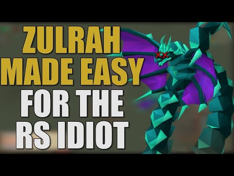 Download Easy Fire Cape For The Runescape Idiot Osrs 2019 Video 3GP