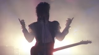 Let's Go Crazy (En Vivo) - Prince (Video)