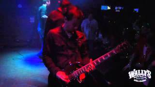 Taproot - Fractured - Live from Wally's Pub Hampton Beach, NH