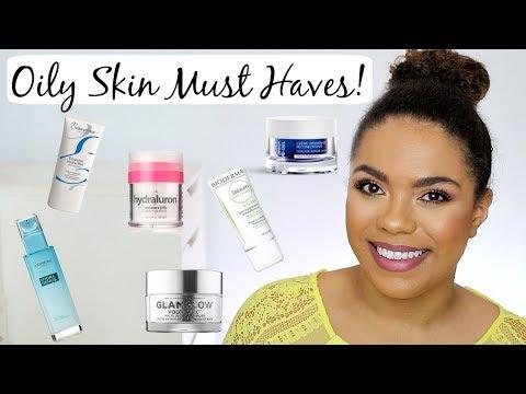 Moisturizers for Oily Skin/Matte Moisturizers | samantha jane