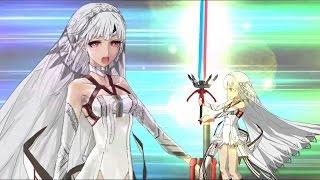 Attila  - (Fate/Grand Order) - Fate/Grand Order Altera/Attila Interlude