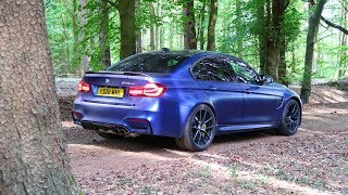 BMW M3 CS REVIEW *ULTIMATE M3 Joe Achilles