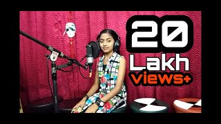 Laal ishq | full song cover version sung by VarshaRenjith