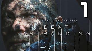 DEATH STRANDING | Let's Play #1 [FR]