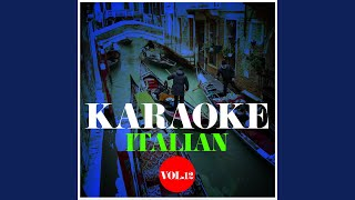 Caruso (In The Style Of Lara Fabian) (Karaoke Version)