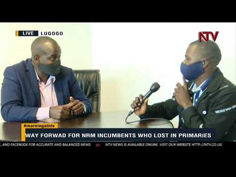 ON THE GROUND: Way forward for NRM incumbents who lost primaries