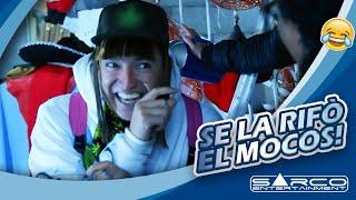 Mocos el sugar baby   Sarco Entertainment