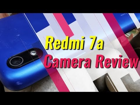 Redmi 7A Camera Review: Mixed Bag