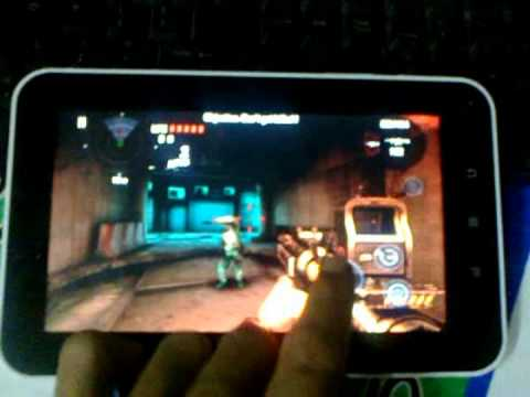 IMO MARS X5 TABLET FOR GAMMING