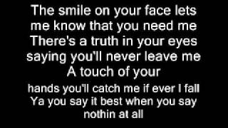 When you say nothing at all by Keith Whitley