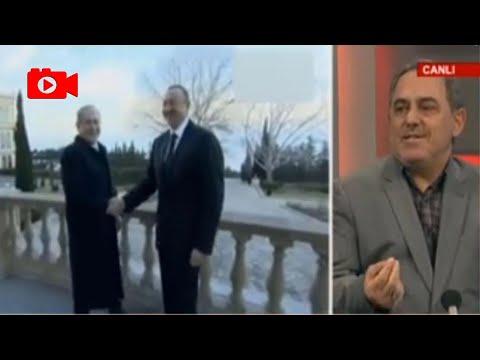 Azerbaycan-İsrail İşbirliği Niçin Anormaldir?