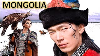 30 Datos curiosos sobre Mongolia que debes conocer.