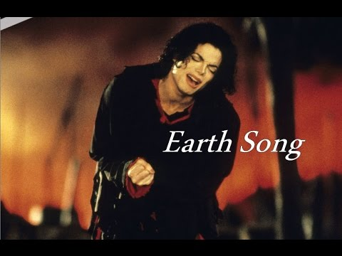 michael jackson earth song 2015 new version hd traduzio