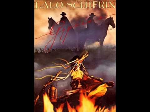 Lalo Schifrin - To Cast A Spell