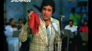AATE JATE KHUBSOORAT AWARA - YouTube