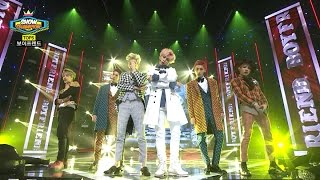 쇼챔피언 - episode-137 BOYFRIEND - Bounce