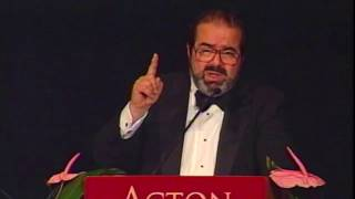 Justice Antonin Scalia's remarks at the Acton Institute's 7th anniversary dinner