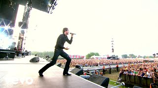 Keane - Crystal Ball (Live At The Isle Of Wight Festival, UK / 2007)