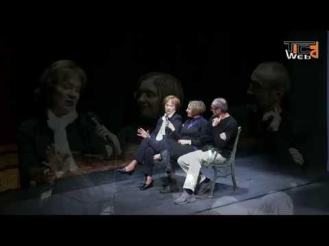 Preview video Ivrea: al Teatro Giacosa Giuliana Lojodice con lo spettacolo