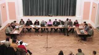 preview picture of video 'II. veřejné zasedání Zastupitelstva obce Mutěnice 16.12. 2014'