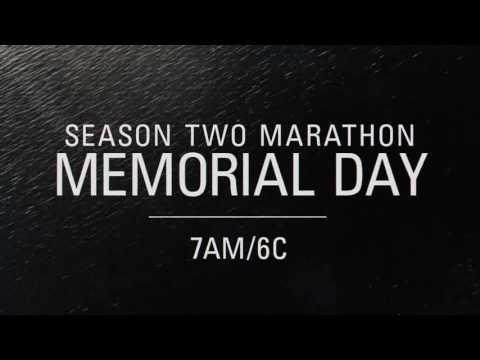 The Last Ship Season 3 (Promo 'Memorial Day')