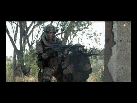 Seal Team Eight: Behind Enemy Lines (2014)[HD] - Tom Sizemore, Lex Shrapnel