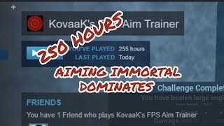 kovaak aim trainer overwatch - मुफ्त ऑनलाइन वीडियो