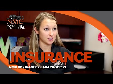 Molly Mortenson, Co-Owner of NMC, explains how we handle your homeowners insurance claim.
