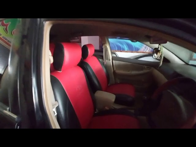 Toyota Corolla XLi 2006 for Sale in Multan