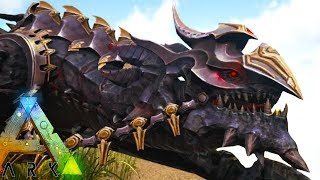how to train your dragon mod ark - Free video search site