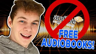 How To Get Any Audiobook For FREE