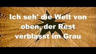 SIDO – Astronaut (feat. Andreas Bourani) OFFICIAL VIDEO [1080p] + Lyrics