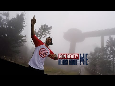 Ron Beatty – Heard About Me: Music